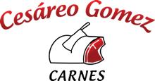Logo-Carniceria-Cesareo-Gomez